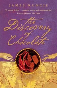 Book The Discovery of Chocolate by James Runcie
