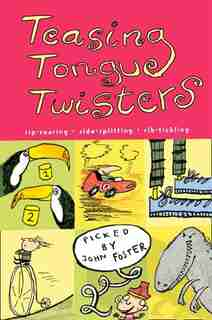 Teasing Tongue-twisters
