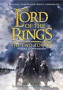 Two Towers Visual Companion C