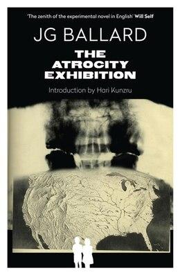 Book Atrocity Exhibition by J G Ballard