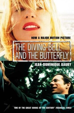 Book The Diving-Bell and the Butterfly by Jean-Dominique Bauby
