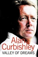 Book Valley of Dreams by Alan Curbishley