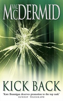 Book Kick Back by Val McDermid