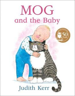 Book Mog and the Baby by Judith Kerr