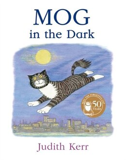 Book Mog in the Dark by Judith Kerr