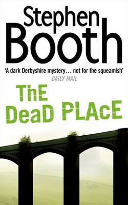 Book THE DEAD PLACE by Stephen Booth