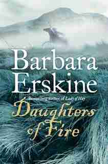 Daughters Of Fire by Barbara Erskine