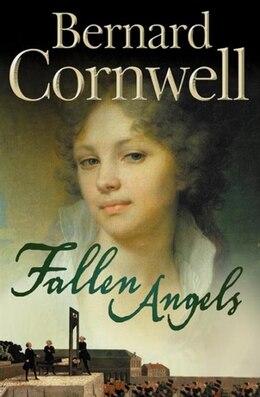 Book Fallen Angels by Bernard Cornwell