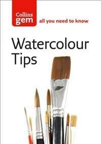 Book Gem Watercolour Tips by Ian King
