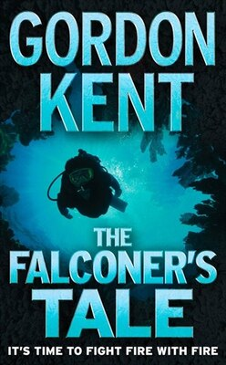 Book The Falconer's Tale by Gordon Kent
