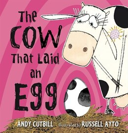 Book The Cow That Laid An Egg by Andy Cutbill