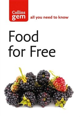 Book Food For Free (Collins Gem) by Richard Mabey
