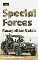 Book Jane's Special Forces Recognition Guide by Ewen Southby-Tailyour