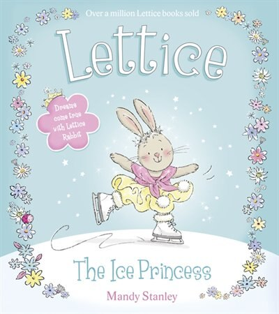 THE ICE PRINCESS (Lettice): The Ice Princess by Mandy Stanley