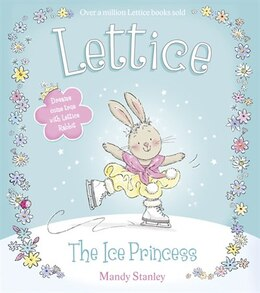 Book THE ICE PRINCESS (Lettice): The Ice Princess by Mandy Stanley