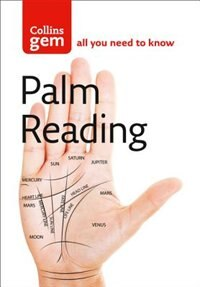 Book Palm Reading (Collins Gem) by (none) HarperCollins