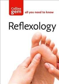 Reflexology (collins Gem) by Harpercollins