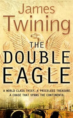 Book Double Eagle by James Twining