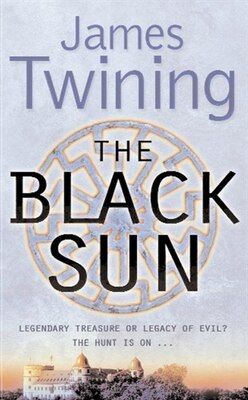 Book The Black Sun by James Twining