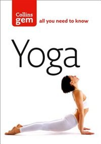 Book Yoga (Collins Gem) by (none) Harpercollins