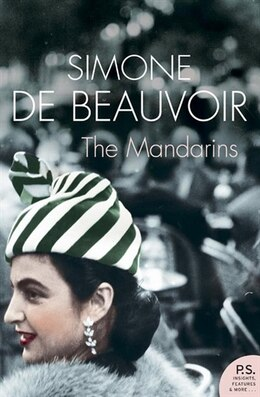 Book Mandarins by Simone De Beauvoir