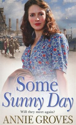 Book Some Sunny Day by Annie Groves