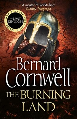Book The Burning Land (the Last Kingdom Series, Book 5) by Bernard Cornwell