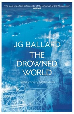 Book Drowned World by J G Ballard