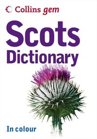 Collins Gem Scottish Dictionary