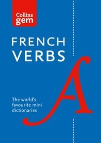Book Collins Gem French Verbs 4th Edition by (none) Collins