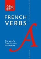 Collins Gem French Verbs 4th Edition