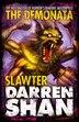 Slawter: Book 3 by Darren Shan