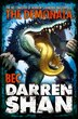 Demonata 4 Bec: The Demonata: Book 4 by Darren Shan