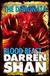 The Demonata 5 Blood Beast by Darren Shan