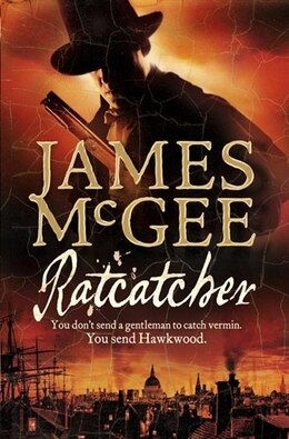 Book Ratcatcher by James McGee