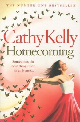 Book Homecoming by Cathy Kelly