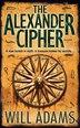 Alexander Cipher by Will Adams