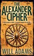 Alexander Cipher by Will Adams