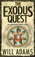 Exodus Quest by Will Adams