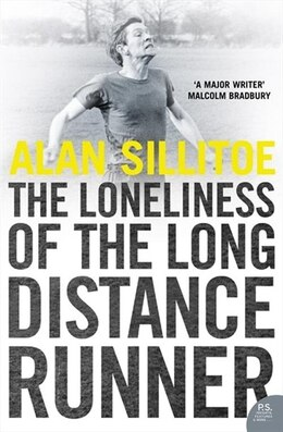 Book Loneliness Of The Long Distance Runner by Alan Sillitoe