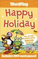 WordPlay  Happy Holiday!