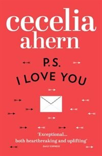 Book PS, I Love You by Cecelia Ahern