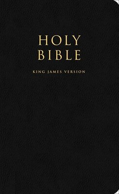 Book Holy Bible: King James Version (KJV): King James Version(Kjv) by Kjv Collins