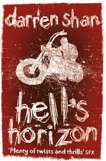 Hell's Horizon (the City Trilogy, Book 2) by Darren Shan