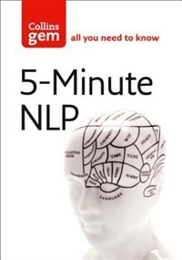 Book 5-Minute NLP (Collins Gem) by Carolyn Boyes