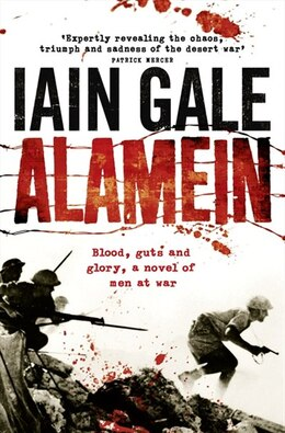 Book Alamein: The turning point of World War Two: Turning Point Of World War Two by Iain Gale