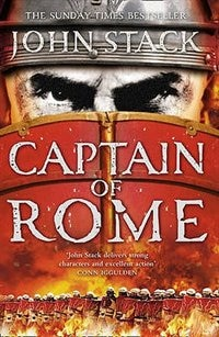 Masters Of The Sea (2) - Captain Of Rome