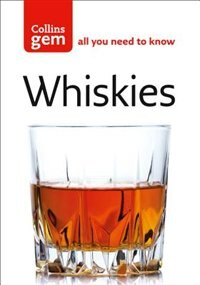 Book Whiskies (Collins Gem) by Dominic Roskrow