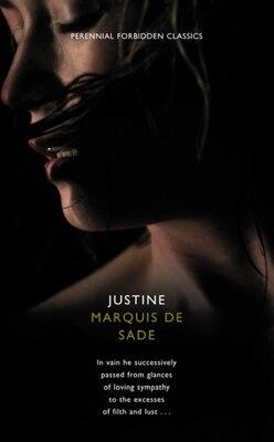 Book Justine (Harper Perennial Forbidden Classics) by Marquis de Sade