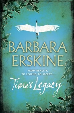 Book Time's Legacy by Barbara Erskine